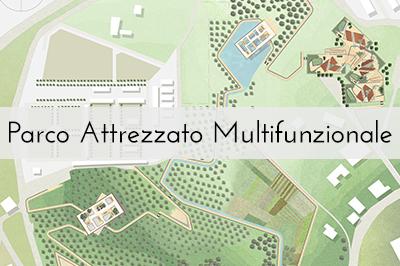 Parco Attrezzato Multifunzionale
