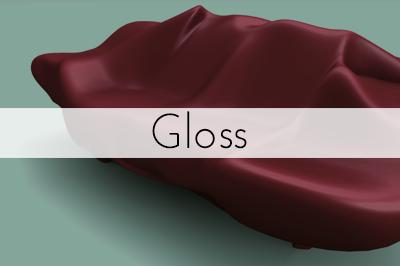 Divano Gloss