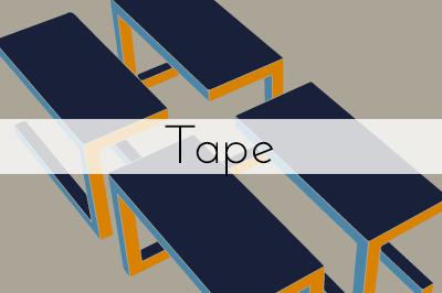 Tavolino Tape