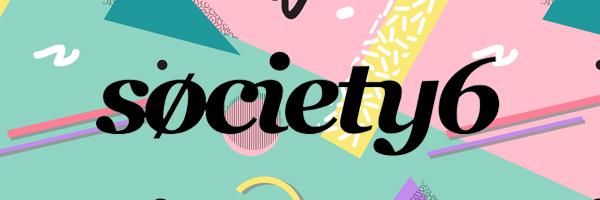 DesigndN shop on Society6
